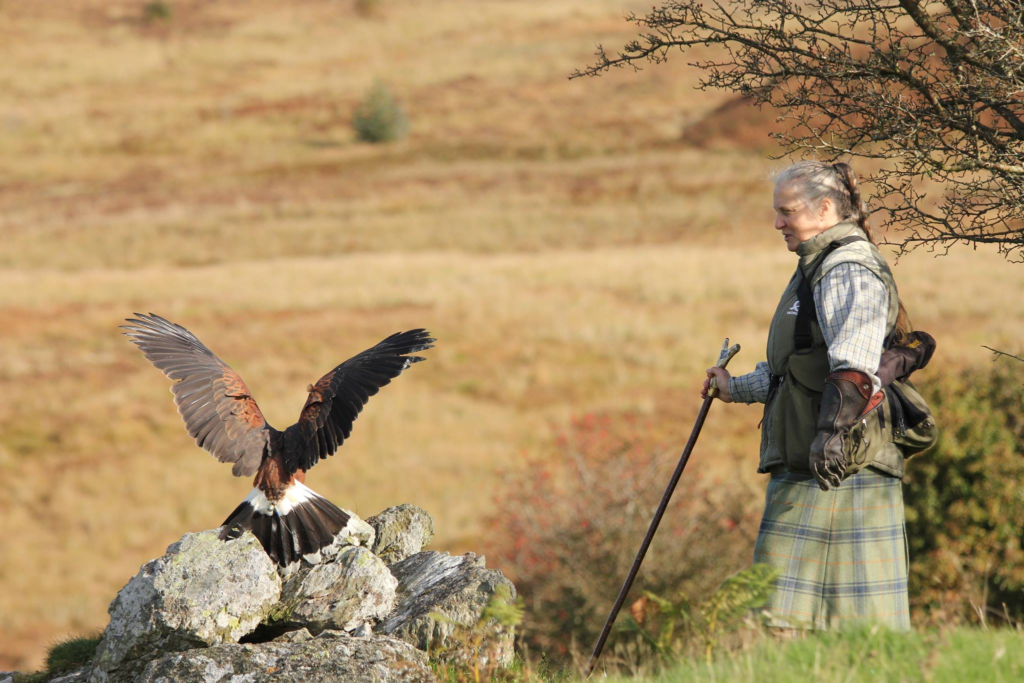 barbara royale independent bird register guest blog ladies in the field