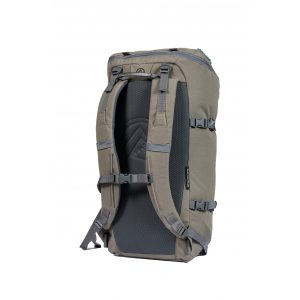 ridgeline backpack 25L day hunter from ladies in the field